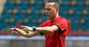 Dünya Kupasında Cüneyt Çakıra sürpriz görev