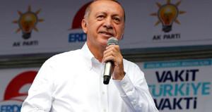 Erdoğan, İnce'nin kitabına değindi: İçinde ne yazdığını okumayacağım