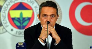 Fenerbahçe Başkanı Ali Koçun UEFA planı ortaya çıktı