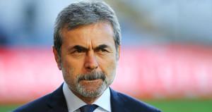 Fenerbahçede 2. Kocaman devri kısa sürdü