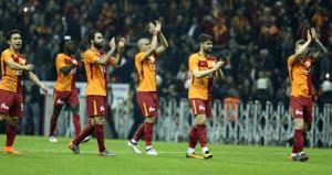 Galatasarayın Şampiyonlar Ligi sponsoru belli oldu