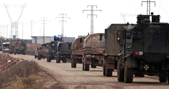 Hakkari'de askeri konvoya roketatarlı saldırı: 6 askerimiz yaralandı