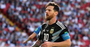 Hernan Crespodan Messi için olay yorum!
