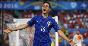 Hırvatistanın yıldızı kadro dışı bırakıldı!