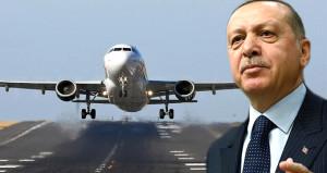 İstanbul Yeni Havalimanına ilk uçak 21 Haziranda inecek