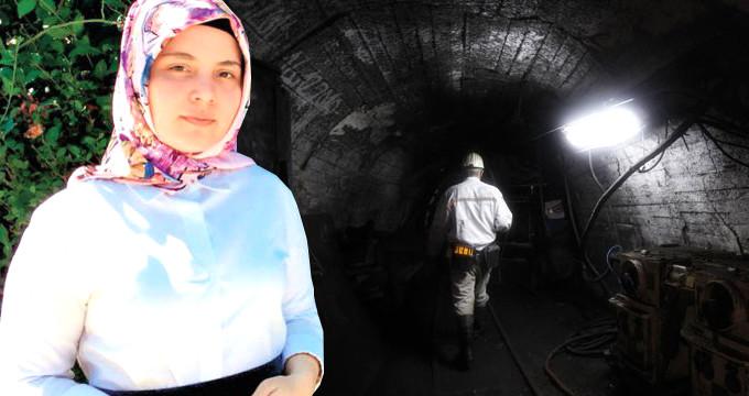 Maden işçisinin kızı isyan etti: Keşke babam 1 gün önce ölseydi