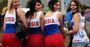 Putin noktayı koydu: Rus kadınlar turistlerle ilişkiye girebilir!