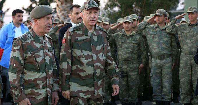 Talimat Erdoğan'dan! Askerlik sistemi sil baştan değişiyor