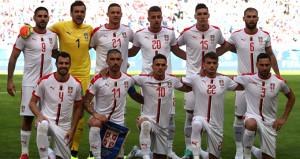 Ünlü futbolcu Dünya Kupasında milli marşı okumayınca ortalık karıştı