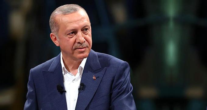 Erdoğan'dan İzmir'e müjde: Teknoloji Üssü inşa ediyoruz