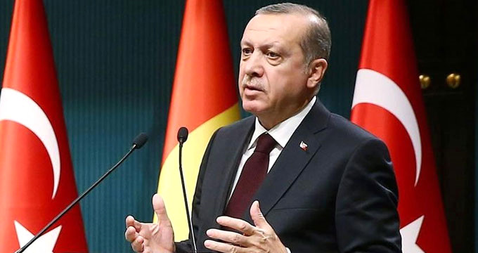Erdoğan'dan müjde: Türksat 5A ve 5B'yi Musk'ın roketiyle fırlatacağız