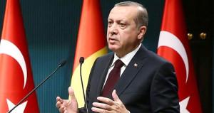 Erdoğandan müjde: Türksat 5A ve 5Byi Muskın roketiyle fırlatacağız