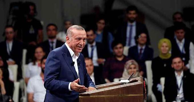 Erdoğan duyurdu: Bir nükleer santral daha geliyor