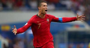 Fransız ekibi PSGden Ronaldoya yıllık 45 milyon euro!
