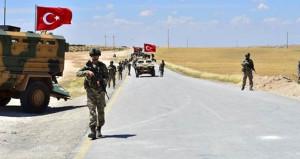 Pentagon'dan kafa karıştıran açıklama: Türk askeri Menbiç'e girmeyecek