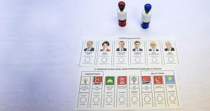 10 adımda oy kullanma rehberi!