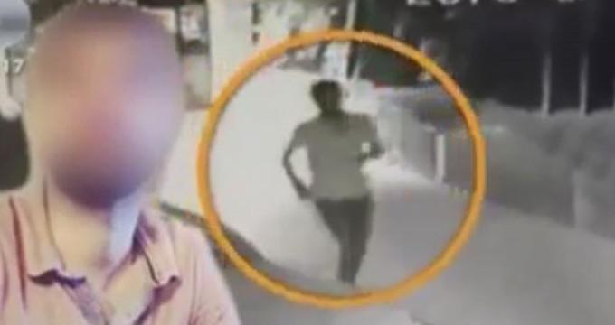 Genç kadına kabusu yaşatan asansör sapığının cezasını mahalleli kesti!