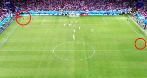 İngiltereyi tarihi golden kurnaz futbolcu kurtardı