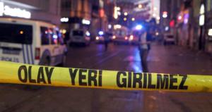 İstanbul güne vahşetle uyandı! Cani koca, bebeğini ve karısını öldürdü