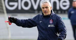 Trabzonspordan ayrılan Rıza Çalımbayın yeni takımı belli oldu