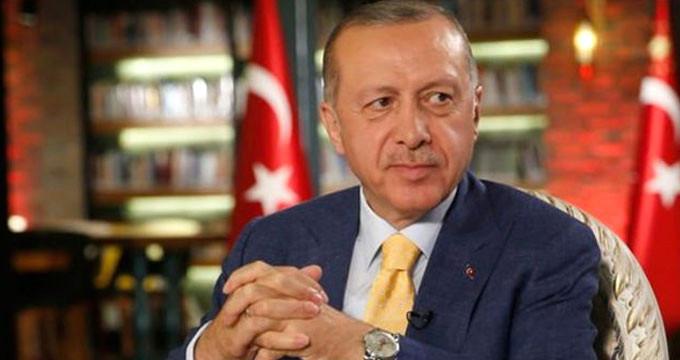 Erdoğan, öğretmenlere müjdeyi canlı yayında verdi!