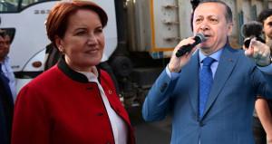 'Erdoğan geldiğinde de yapın göreyim' demişti, yaptılar