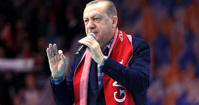 Erdoğan tarih verdi: Suriyelileri evlerine gönderebiliriz