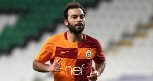 Galatasaraydan Selçuka yeni sözleşme geliyor