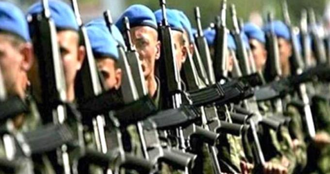 Hükümetten seçim öncesi kritik bedelli askerlik açıklaması