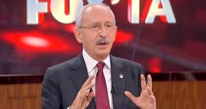 Kılıçdaroğlu canlı yayında açıkladı: İnce istifa edecek