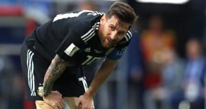 Lionel Messinin annesinden itiraf: Oğlum acı çekiyor