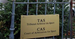 Trabzonspor, şike süreci için yeniden CASa başvurdu