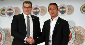 Ve Fenerbahçede transfer harekatı başladı