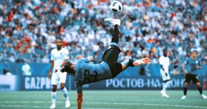 Dünya Kupasını kazanan takım köşeyi dönecek