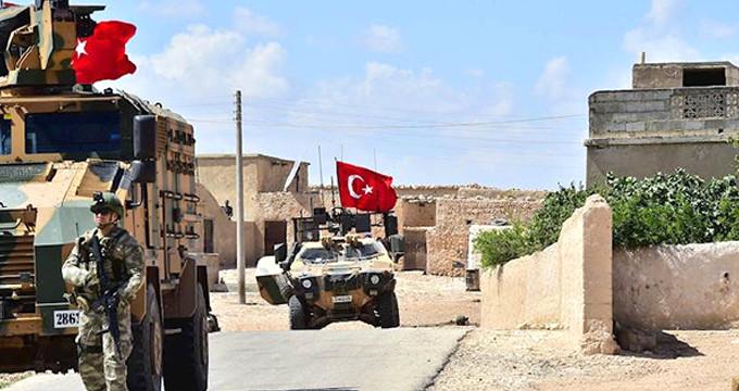 Türk ve ABD'li askeri yetkililerden Menbiç'te kritik toplantı