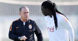 7 milyon euroluk teklif alan Gomis, kulübe gitti: Bana zam yapın