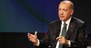 'Batıyı çıldırtıyor' diyen Erdoğandan müjde: 100 bin kişi çalışacak
