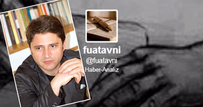 Fuat Avni hesabının yöneticisi Aydoğan Vatandaş kimdir?