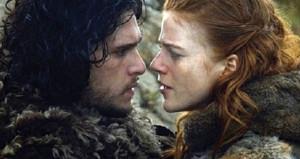 Game Of Thronesun yıldızları dünya evine girdi