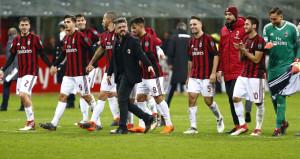 İtalyan devi Milanı büyük cezalar bekliyor!