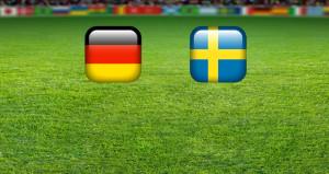 Son şampiyon Almanya, İsveç ile karşılaşacak! 11ler belli oldu