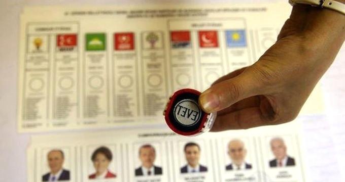 AGİT gözlemcisi tartışmalara noktayı koydu: Seçimler şeffaf yapıldı