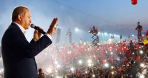 Erdoğan, seçimin ardından ilk tweetini paylaştı! Sosyal medya yıkıldı