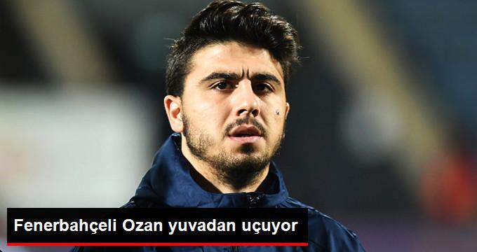 Fenerbahçeli Ozan yuvadan uçuyor