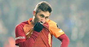Göztepenin yollarını ayırdığı Sabri, Galatasaraya dönüyor