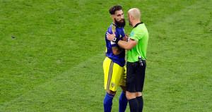 İsveçin Türk futbolcusuna ölüm tehditleri yağıyor!