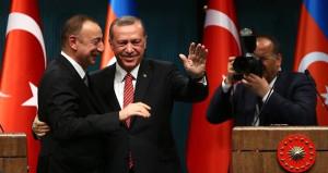 İlham Aliyev, Cumhurbaşkanı Erdoğan'ı tebrik eden ilk lider oldu