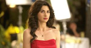 Nesrin Cavadzade herkesten sakladığı sevgilisiyle ilk kez görüntülendi