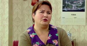 Seksenlerin RukiyeSi tam 35 kilo verdi! Gören tanıyamıyor