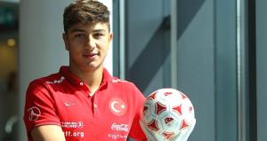 Almanlar, Beşiktaşın transferini açıkladı